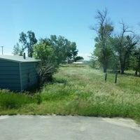 Photo taken at Lusk, WY by Kryza B. on 6/30/2014