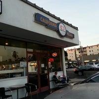 Photo taken at California Vegan Restaurant by Kryza B. on 11/22/2012