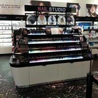 Photo taken at Sephora by Kryza B. on 12/12/2012