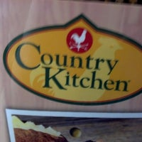 Photo Taken At Country Kitchen By Tiffany O On 2 9 2017