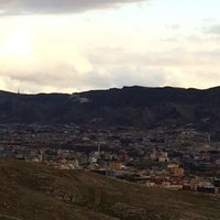 Photo taken at Dindar Hotel & Motel by KOÇERO H. on 1/29/2014