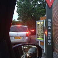 Photo taken at McDonald's by Marcus R. on 7/16/2016