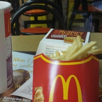 Photo taken at McDonald's by Cessperience on 5/14/2013