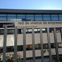 2/12/2013にJosé P.がVivero de empresas de Carabanchel. Madrid Emprendeで撮った写真
