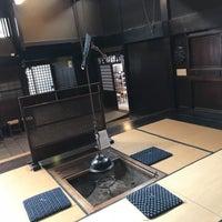 Photo taken at Kusakabe Heritage House by ケイツー on 3/1/2018