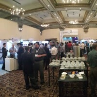 Photo taken at FTTH Council Americas - LATAM Chapter by Luciano G. on 3/20/2015