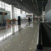 Foto tirada no(a) Aeroporto Internacional de São Paulo / Guarulhos (GRU) por Luciano G. em 3/16/2015