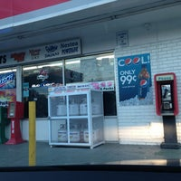 Photo taken at KWICK STOP CITGO by Mike L. on 3/1/2013