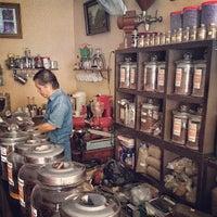 Photo taken at Pasar Segar by Ryan T. on 9/15/2012