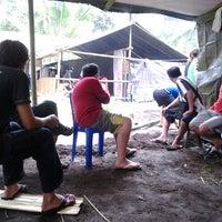 Photo taken at Bumi PKPG Kuyanga Tombatu by Ricky R. on 7/1/2013