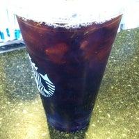 Photo taken at Starbucks by Ann S. on 4/24/2013