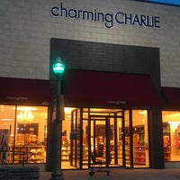 Photo taken at Charming Charlie by Dawn B. on 4/19/2013