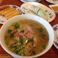 Photo taken at Heng Lay Restaurant by Thavy U. on 5/18/2014