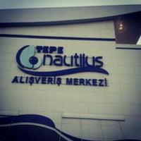 Foto diambil di Tepe Nautilus oleh Tuğba Ç. pada 9/17/2013