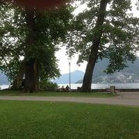 Foto scattata a Parco Civico da tilo r. il 6/29/2013