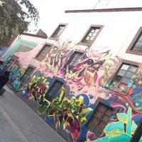 Photo taken at Regina Corredor Cultural by Mariel T. on 1/11/2017