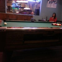 Photo taken at Parrots Bar & Grill by Deandrea B. on 2/10/2013