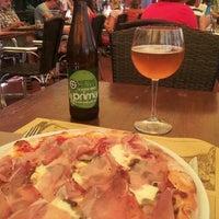 Photo taken at Pizzeria Al Profeta by Cameron P. on 9/7/2013
