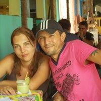 Photo taken at Ô de Casa Restaurante by Ricardo S. on 2/8/2013