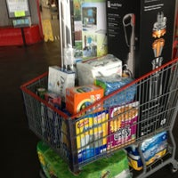 Photo taken at Costco Wholesale by Kyri S. on 5/24/2013