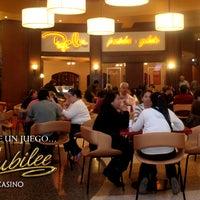 Jubilee monterrey poker
