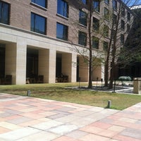 Photo taken at AT&T Executive Education and Conference Center by Dan F. on 2/13/2013