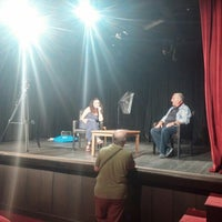 Photo prise au Ali Poyrazoğlu Tiyatrosu par Murat U. le6/4/2016