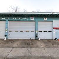 Photo taken at Canyon Automotive Repair & Service by Canyon Automotive Repair & Service on 2/8/2018