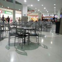 Photo taken at Shopping Poços de Caldas by Thalita P. on 2/7/2013