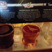 Photo taken at Yardhouse by Mr B. on 5/21/2013