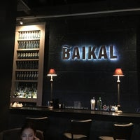 Снимок сделан в Baikal Bar пользователем Евгений К. 2/10/2018
