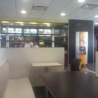 Photo taken at McDonald's by Raxel L. on 2/18/2013