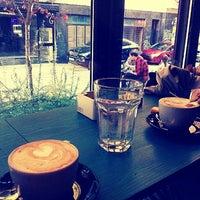 Photo taken at Koffein by Atilion on 11/11/2015