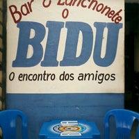 Photo taken at Bar & Churrascaria O Bidú by Diego M. on 2/16/2013