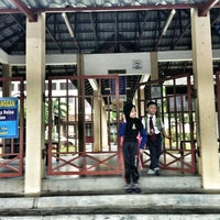 Photo taken at Sekolah Kebangsaan Taman Kota Jaya by yazid on 7/18/2013