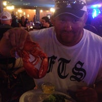 Photo taken at Big Daddy's Of Lake Norman Restaurant & Oyster Bar by Kelley S. on 8/31/2014