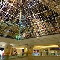 Photo taken at Wafi Shopping Mall by Alexa B. on 3/24/2013