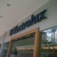 Photo taken at Electrolux by Gaurav J. on 1/18/2013