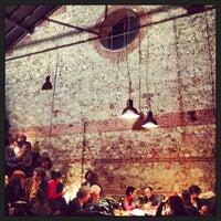 Foto tomada en Cantina Matadero por Enric A. el 1/13/2013