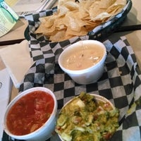Photo taken at Pelon's Baja Grill by Ghent Bar T. on 7/26/2014