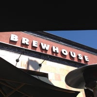 Photo taken at BJ's Restaurant & Brewhouse by Will H. on 10/7/2012
