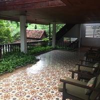 Photo taken at Villa Langka by Eileen C. on 6/22/2017
