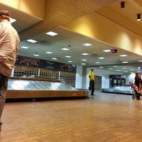 Photo taken at Lubbock Preston Smith International Airport (LBB) by ALexia D. on 2/17/2013