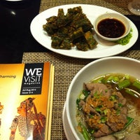 Photo taken at Tiew Na Klang by Kate S. on 8/12/2014