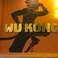 Foto tomada en Wu Kong por Giang L. el 1/7/2018