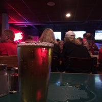 Photo taken at Dirk's Sports Bar and Grill by Trim K. on 9/25/2016