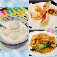 Photo taken at Xin Wang Hong Kong Café by Kristin 크. on 12/19/2015