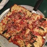 Photo taken at Buddy's Pizza by Tina J. on 12/23/2012