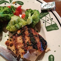 photo taken at olive garden by tina j on 12292012 - Olive Garden Novi