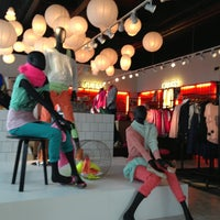 Photo taken at Concept Fashion Store by Alexandre V. on 3/1/2013